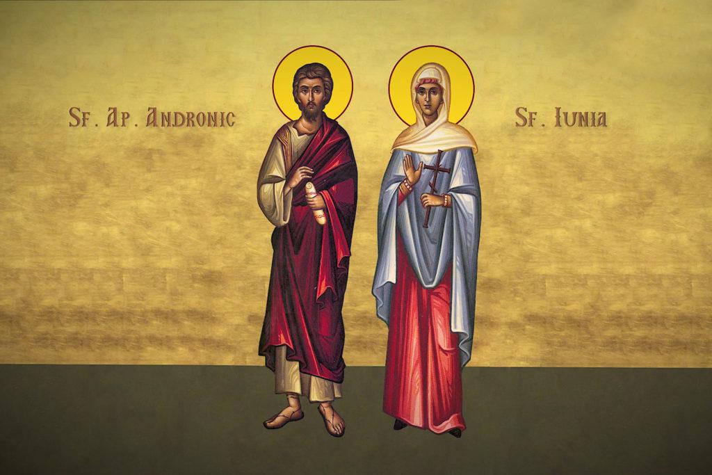 Calendar Ortodox 17 mai 2021. Cei mai mari sfinți ...