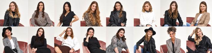 Miss Germany 2020/2021: Die Top 16 steht fest, MGC-Miss ...
