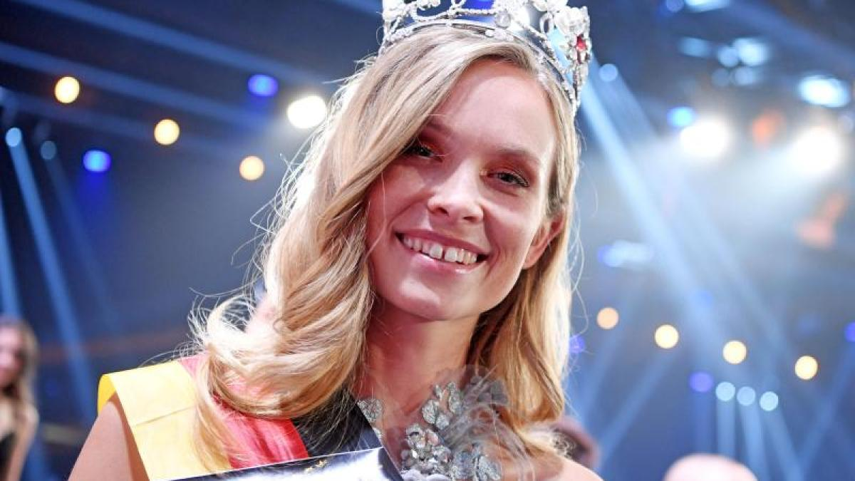 Keine Männer mehr in der Jury der Miss Germany 2020 - WELT