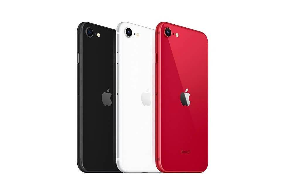 iPhone SE 2021 อาจเป็นเพียงฝัน นักวิเคราะห์วงในบอก ไม่ได้ ...