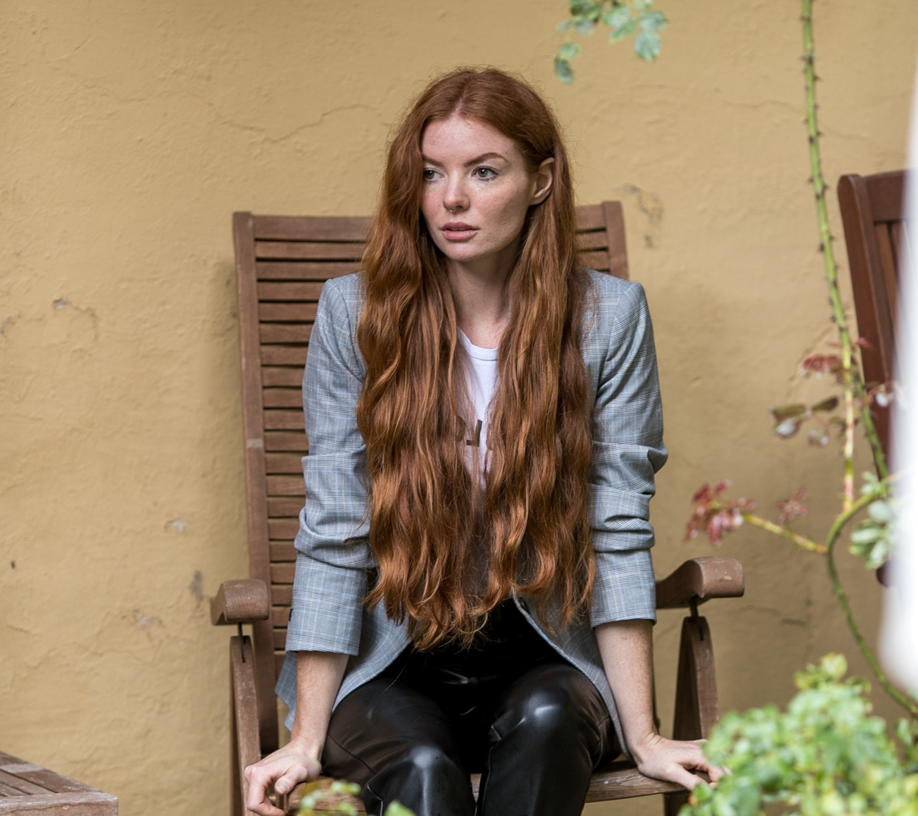 Miss Germany 2021: Instagram-Star Laura.Roxanna (Laura ...