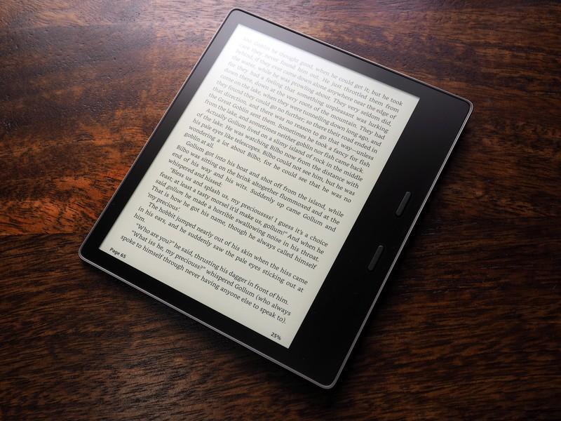 Best Black Friday Kindle Deals 2018: Kindle Paperwhite ...