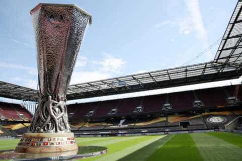 UEFA Europa League 2021 final, Live Streaming: When and ...