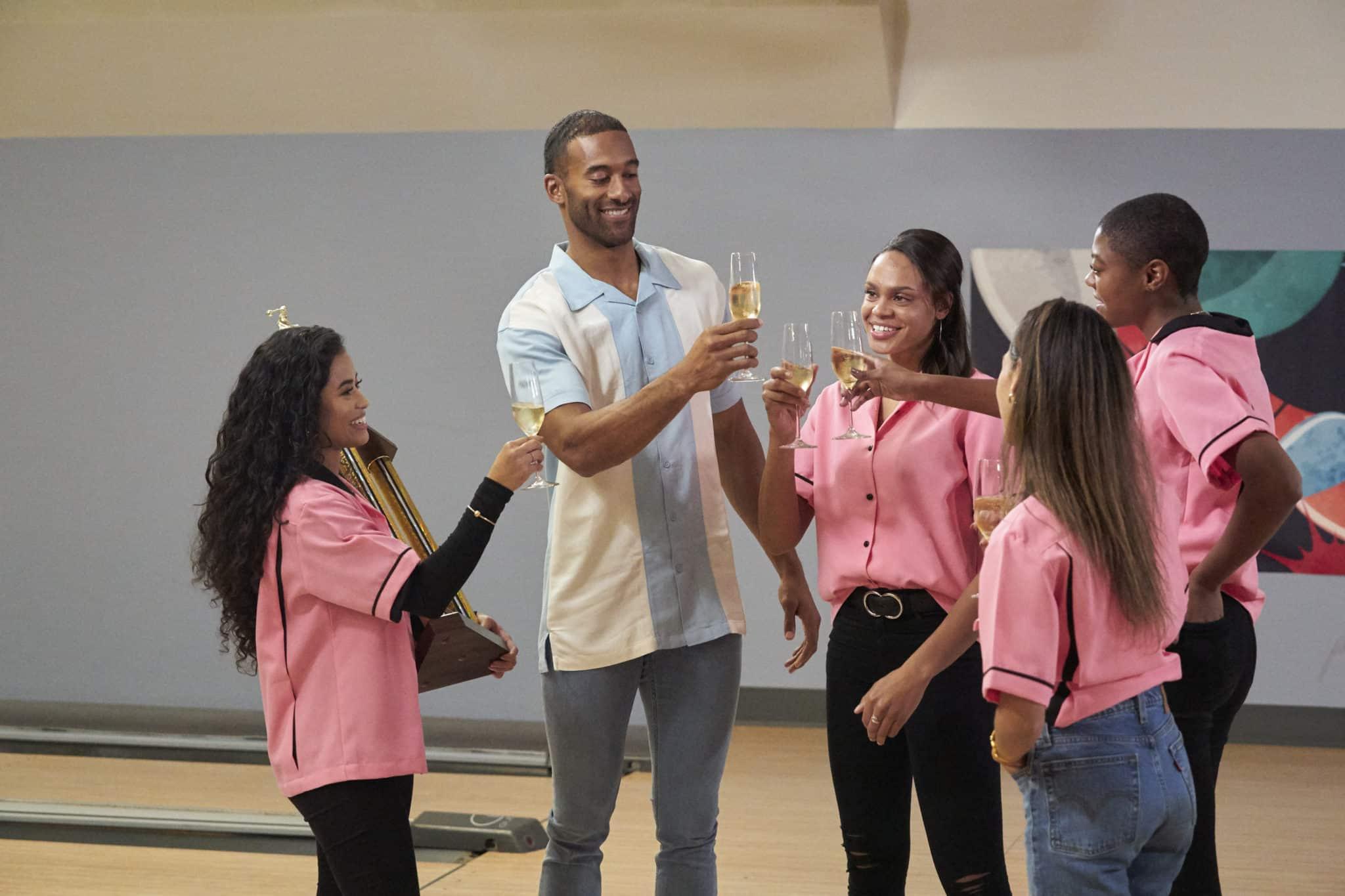 The Bachelor 2021 Week 6 Recap: A Shocking Elimination