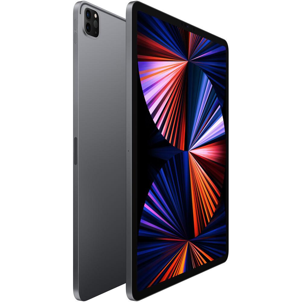 """iPad Pro 12.9"""" 2021 - Apple M1 8-core, 128GB, Wi-Fi + 5G ..."""