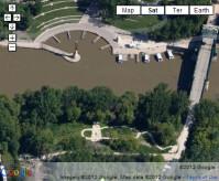 Google Maps big refresh brings high-resolution satellite ...