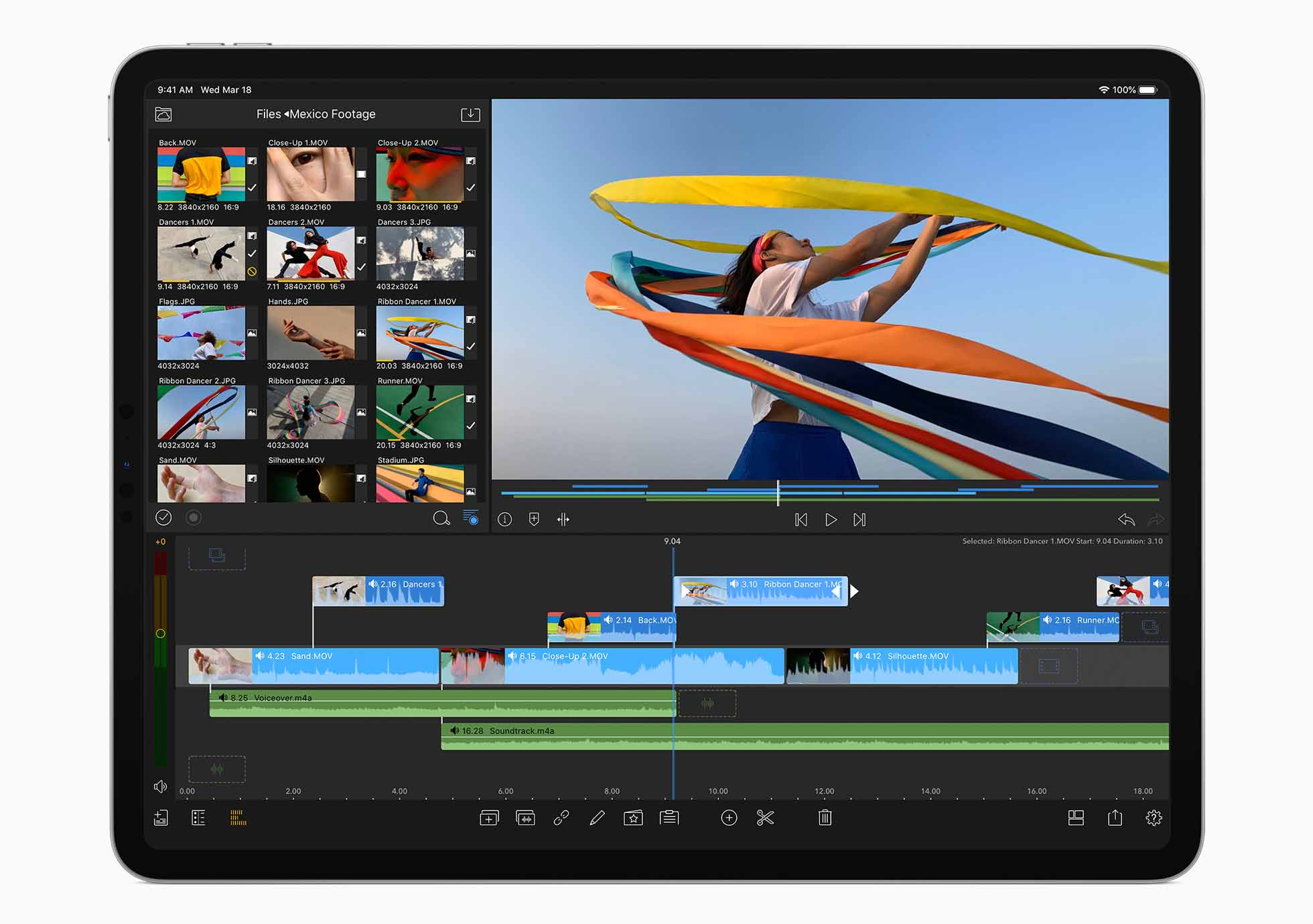 Final Cut Pro X for iPad May Arrive During 'Summer 2021 ...