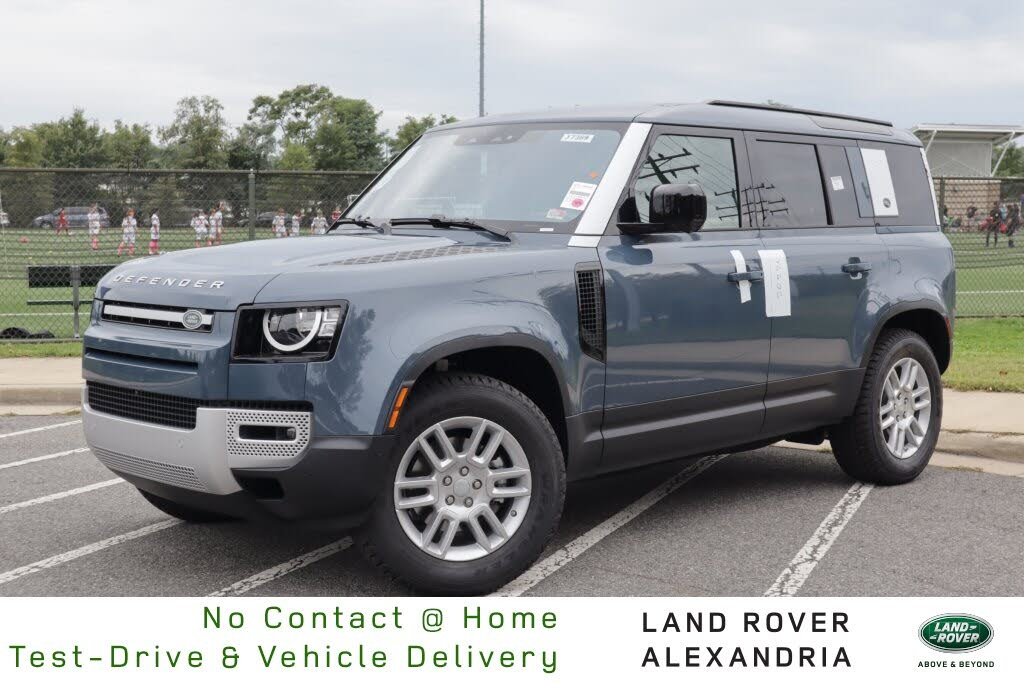 2021 Land Rover Defender for Sale in Maryland - CarGurus