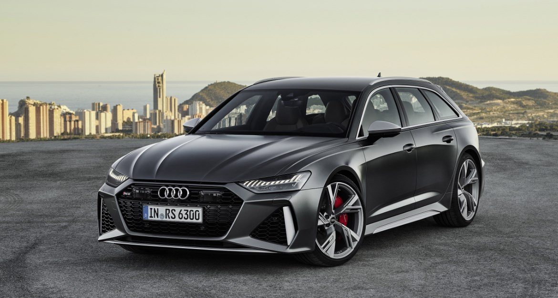 2021 Audi RS6 Avant Price, Horsepower, Coupe | 2021 Audi
