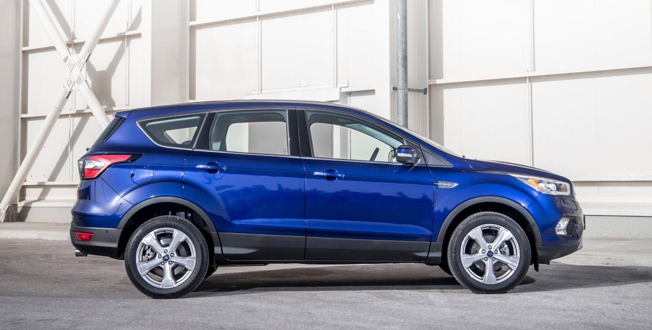 2021 Ford Kuga Dimensions, Interior, Engine | Latest Car ...
