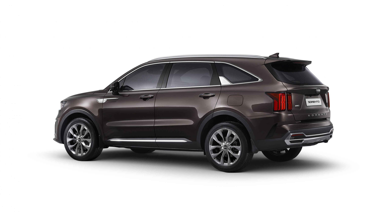 2021 Kia Sorento price and specs | CarExpert