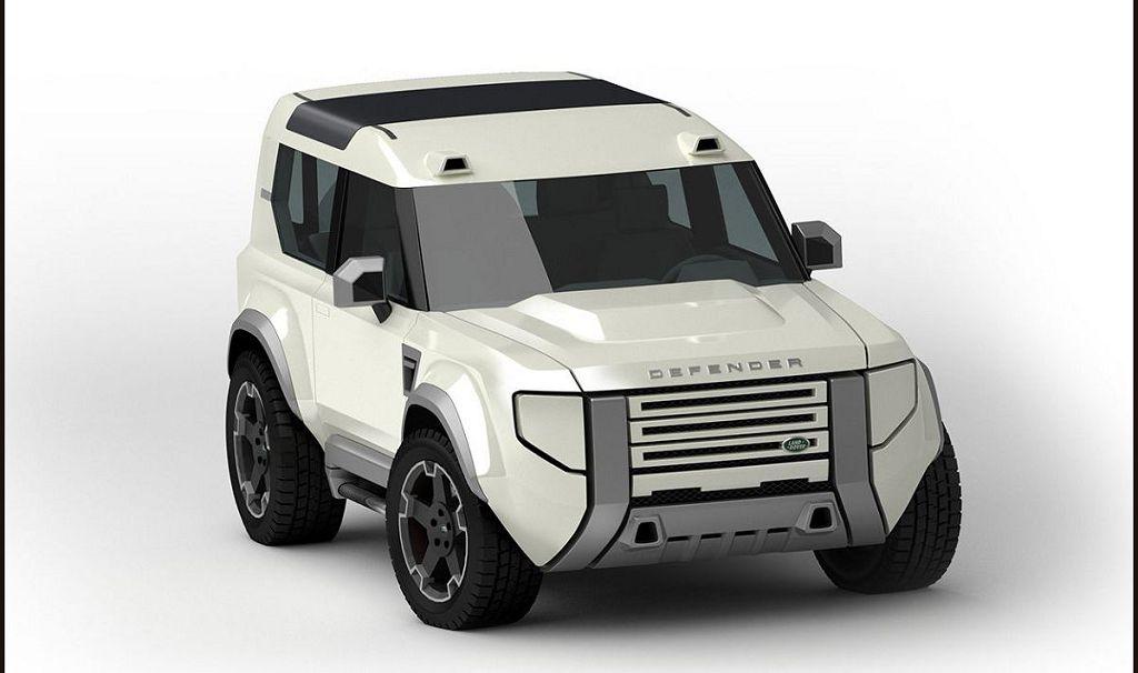2021 Land Rover Defender 110 Release Date V8 130 ...