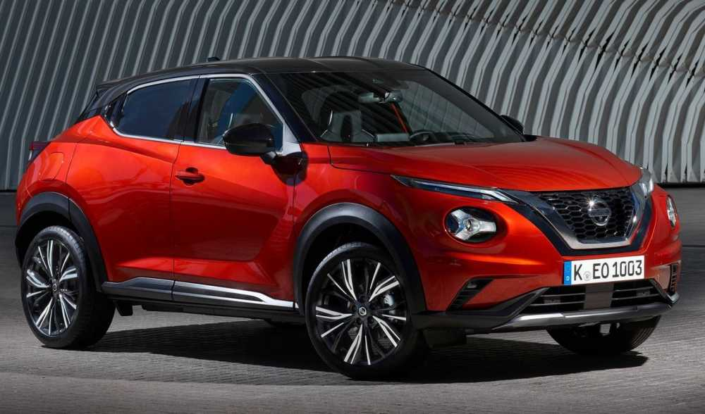 2021 Nissan Juke Release Date, Price and Specs