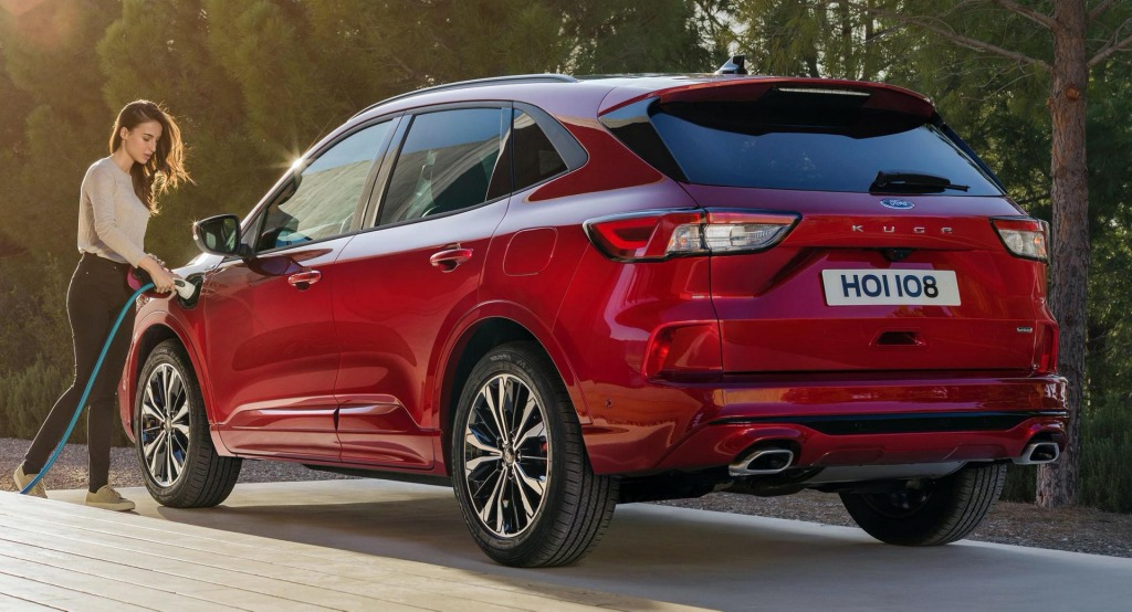 2021 Ford Kuga Price | Best New Cars