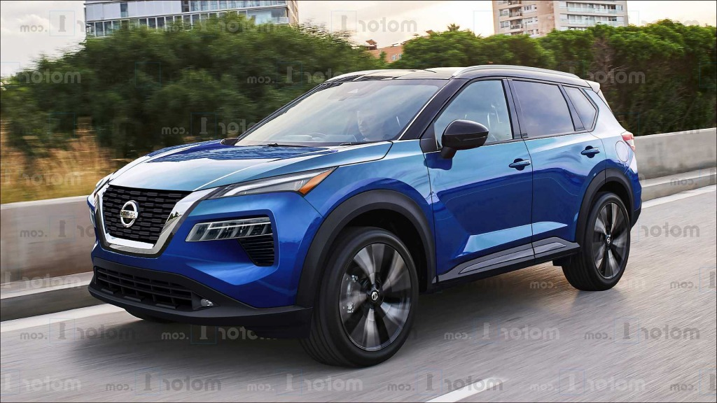 2021 Nissan Juke Concept | Top Newest SUV