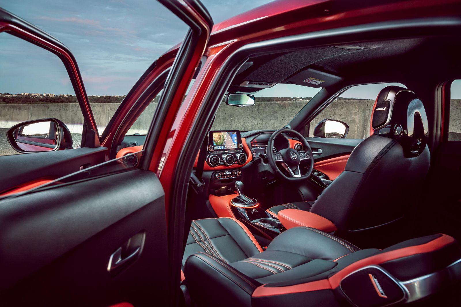 2021 Nissan Juke price and specs | CarExpert
