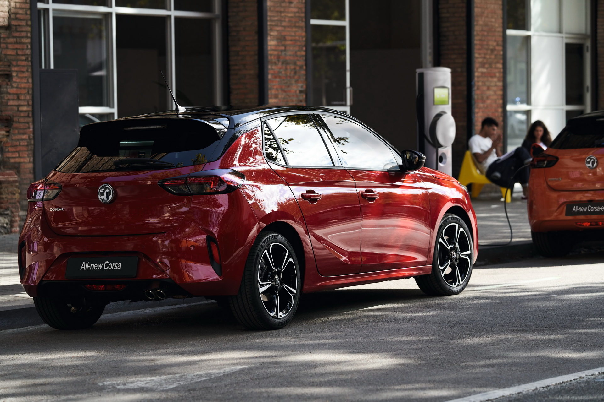 2021 Vauxhall Corsa-e SRi Nav Premium Is All Show With No ...
