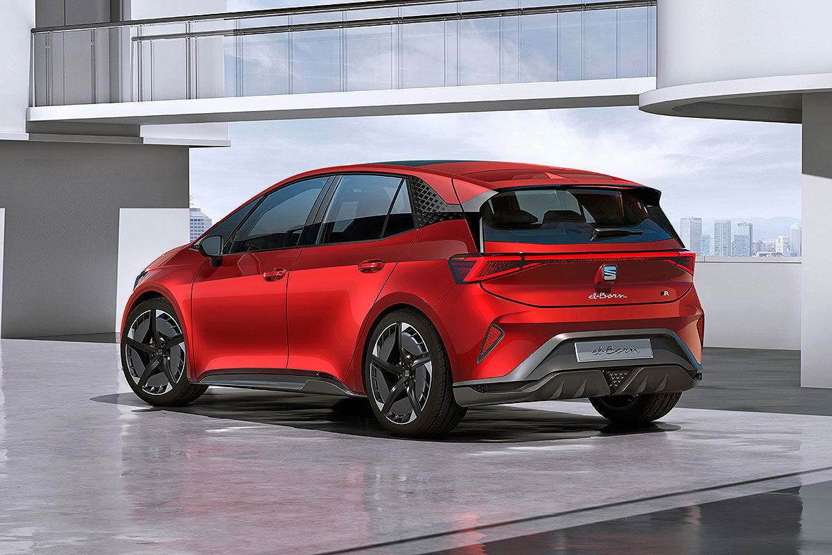 The New 2021 Seat Leon: Preview, Specs & Photos - CarsRumors