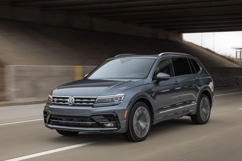 2021 Volkswagen Atlas Colors, Gas Mileage, Configurations ...