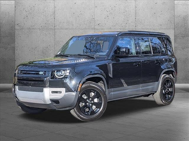 2021 Land Rover Defender for Sale in Pleasant Valley, NY ...
