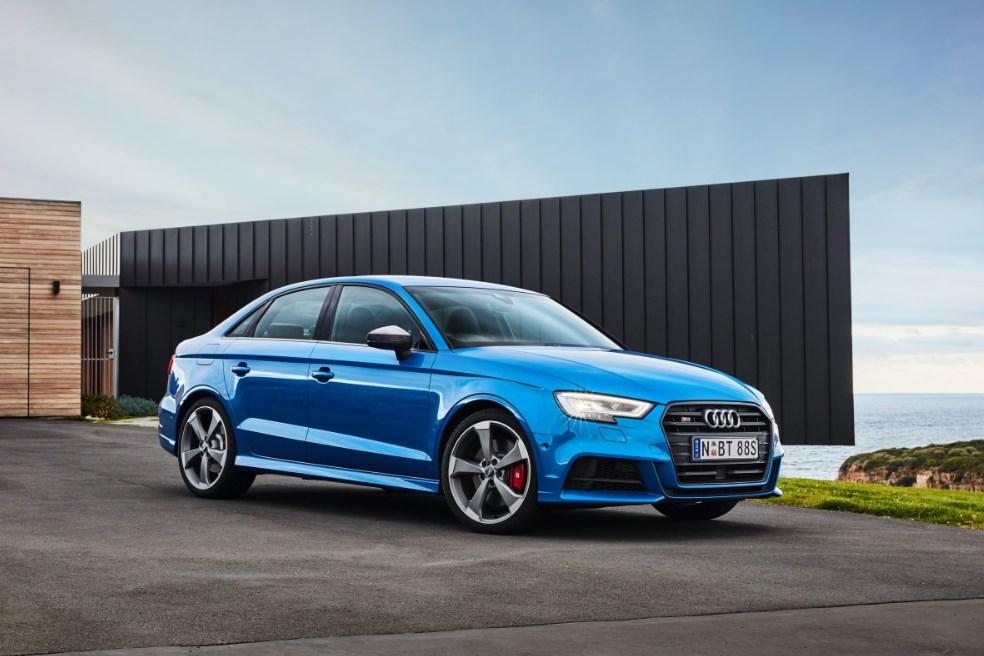 2022 Audi S3 Release Date, Interior, Review | 2021 Audi