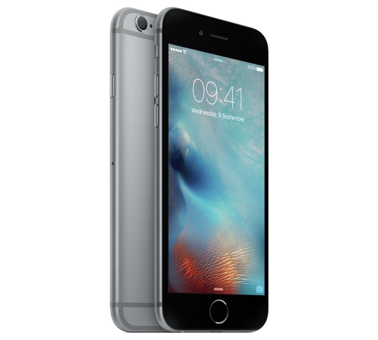 iPhone 6s - 64GB - Grey - Grade A | The iOutlet