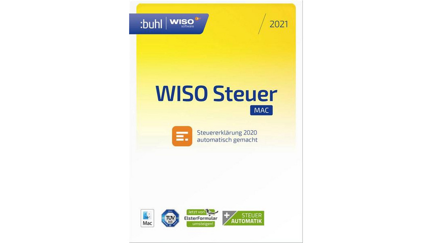 WISO Steuer-Mac 2021 | Waterfront Bremen, Bremen