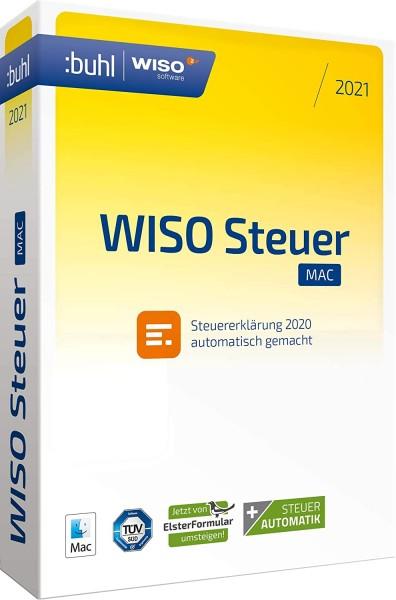 WISO steuer: MAC 2020, für die Steuererklärung 2019 ...