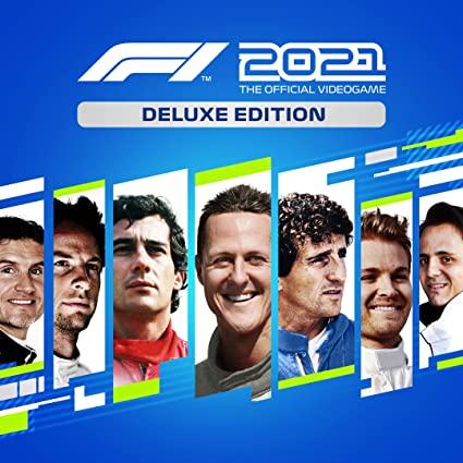F1 2021: Deluxe   PC Code - Steam: Amazon.de: Games