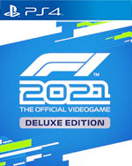 F1 2021 Deluxe Edition for PS4 Game Reviews