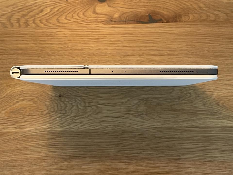 Apple iPad Pro 2021: Does The 2020 Magic Keyboard Fit ...