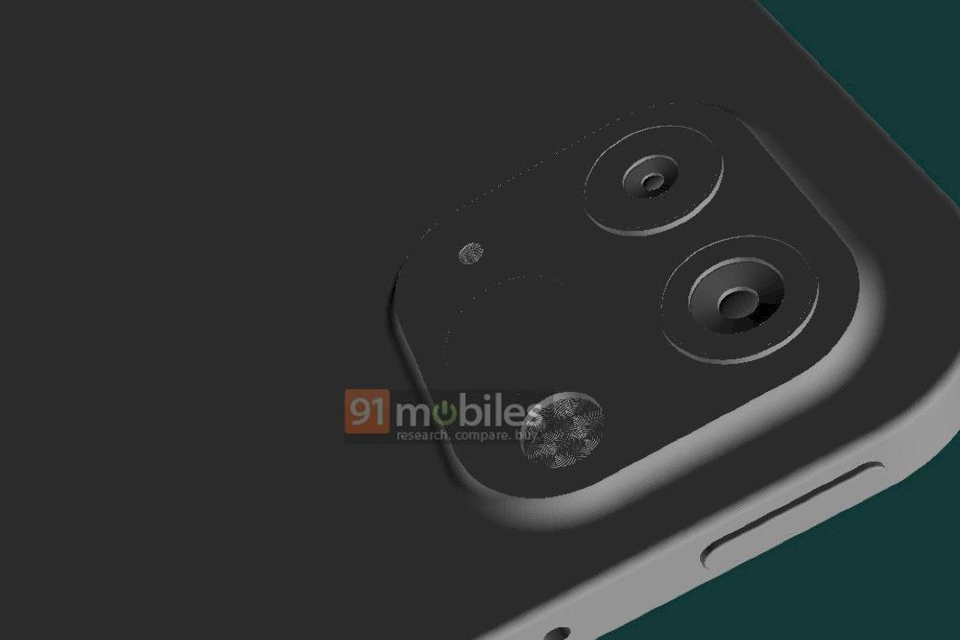 Apple IPad Pro 12.9-inch 2021 Design Leaks Via 3D CAD ...