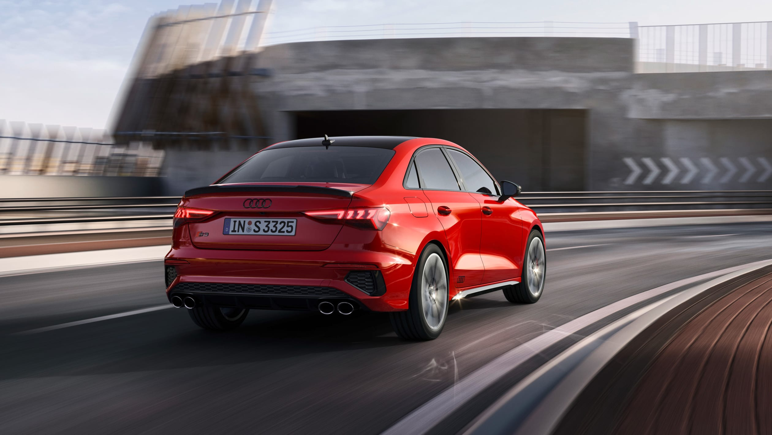 New 2021 Audi S3 Sportback and Sedan arrive with 228kW ...