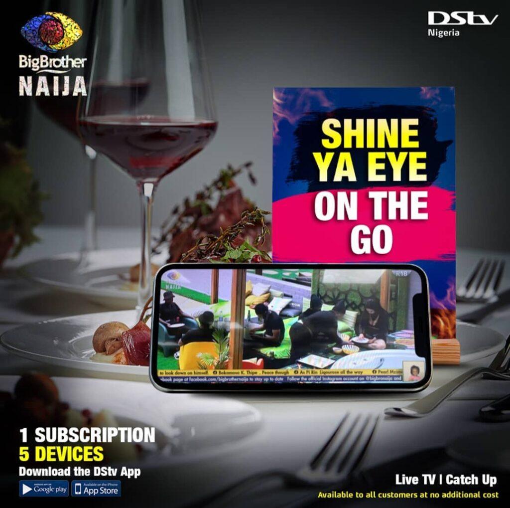 Big Brother Naija 2021 Starting Date For Season 6