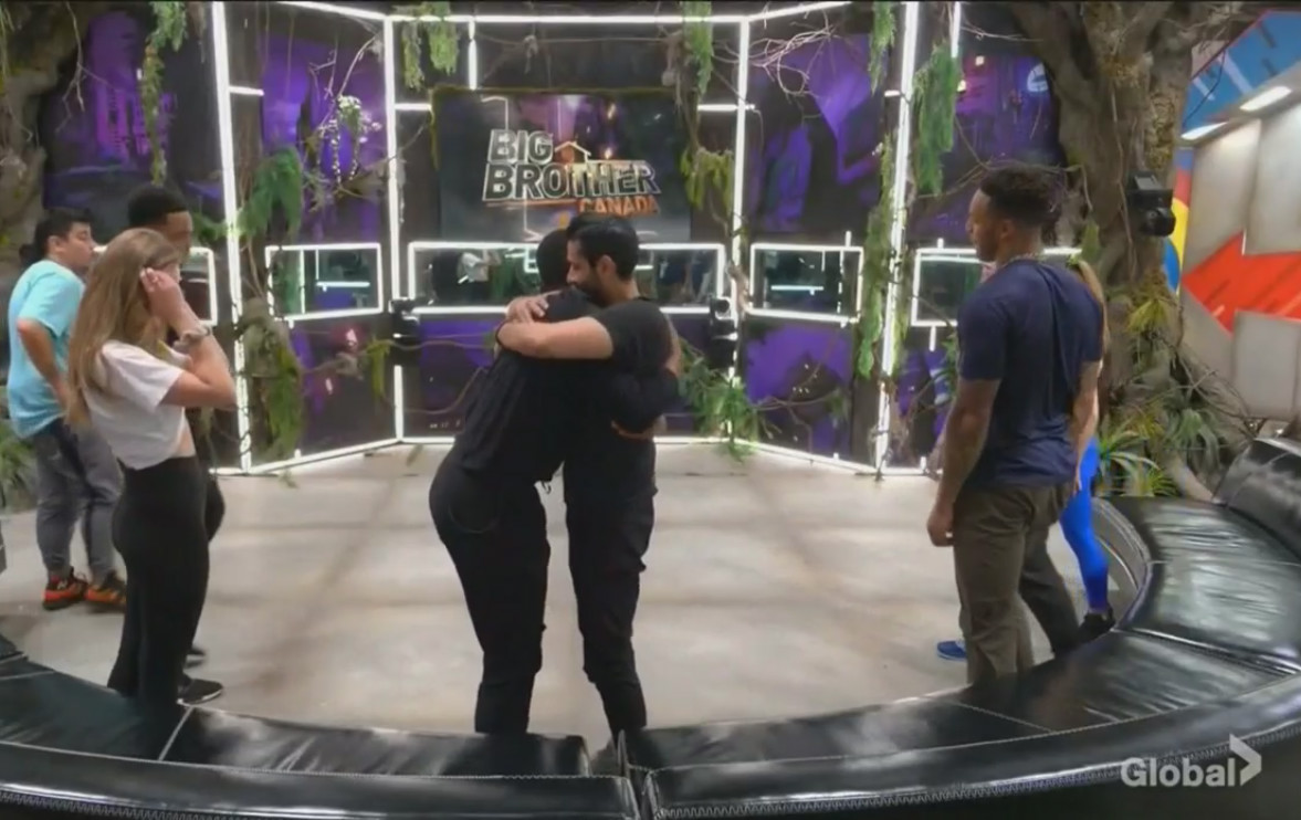 Big Brother Canada 9 Episode 18 Recap: The Calm After The ...
