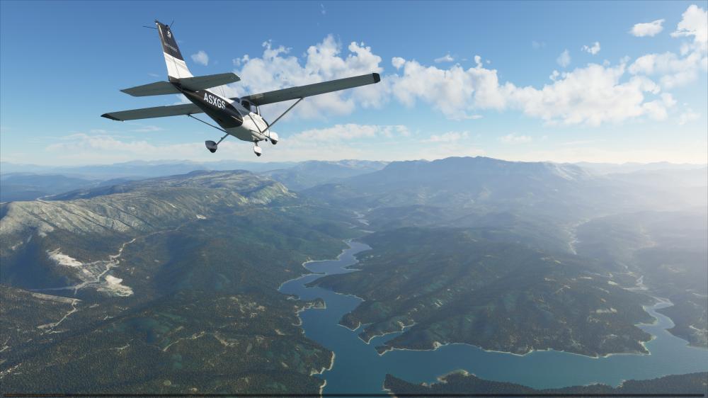 Vorschau zum Microsoft Flight Simulator 2020: So gut ist ...