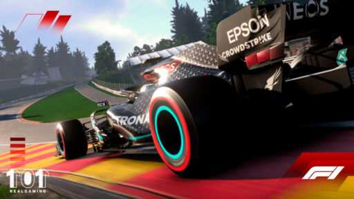 F1 2021 - Standard, special editions, prices and ...