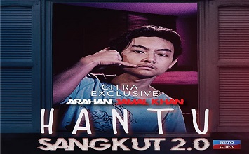 Hantu Sangkut 2.0 Full Malay Movie 2021 Online - Malay ...