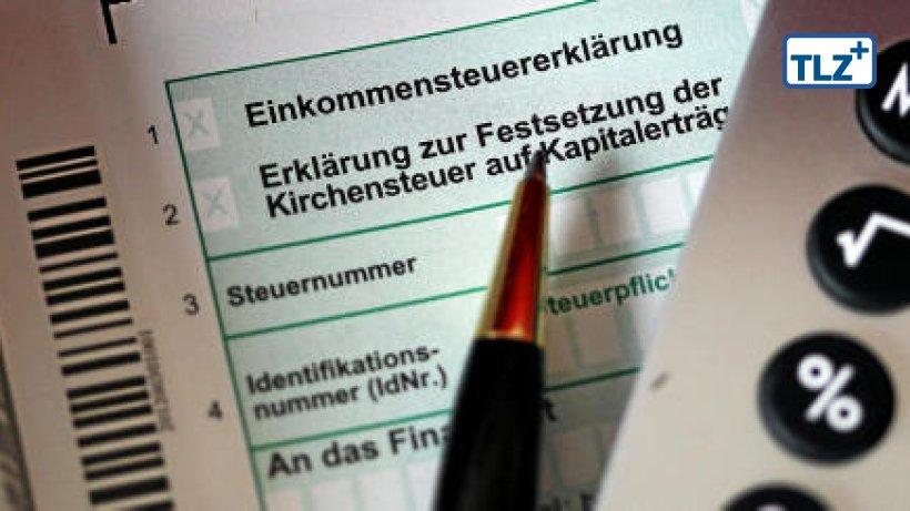 Steuererklärung: Frist verlängern - Formloses Schreiben ...