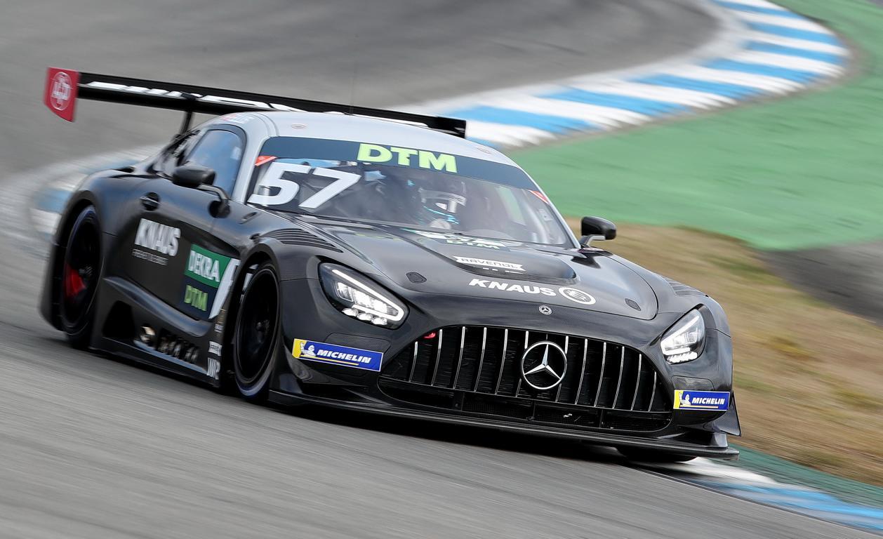 DTM 2021: Die GT3 Ära hat begonnen | Motorsport Magazin ...