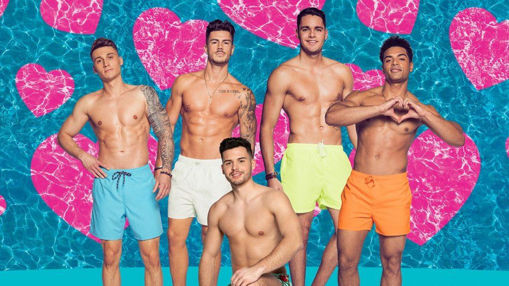 Love Island 2021: Das sind die männlichen Islander ...