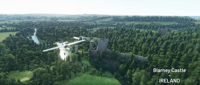 Microsoft Flight Simulator 2020: Großes Welt-Update 3 ...