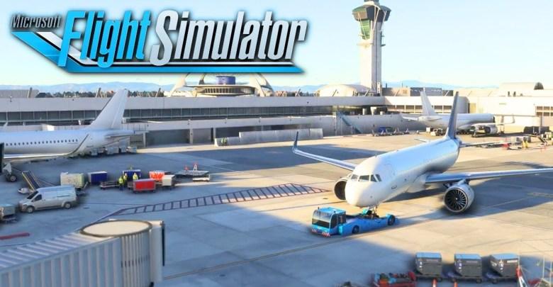 Microsoft Flight Simulator erscheint für Xbox Series X im ...