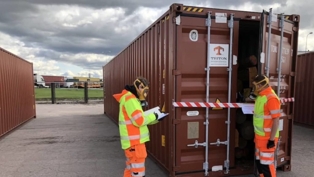 New Import Biosecurity Rules for Shipping Containers to NZ
