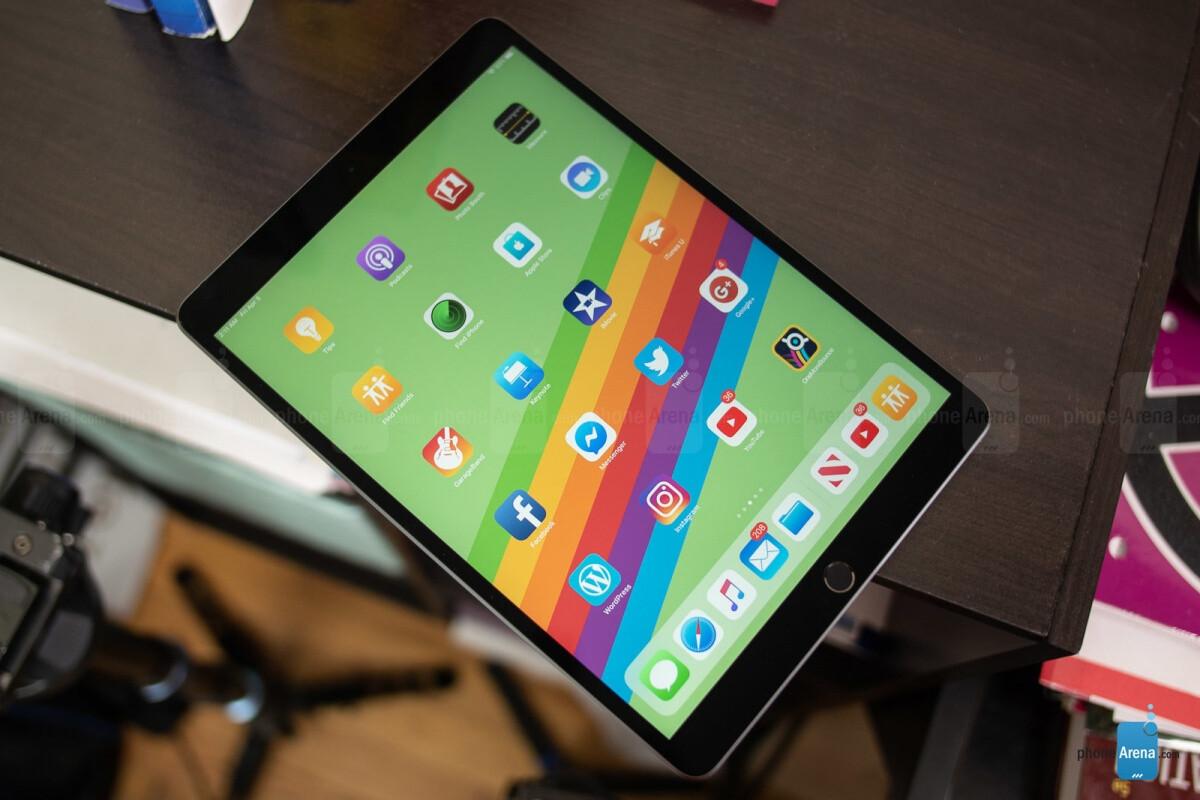 New report calls for minor ninth-gen iPad design ...