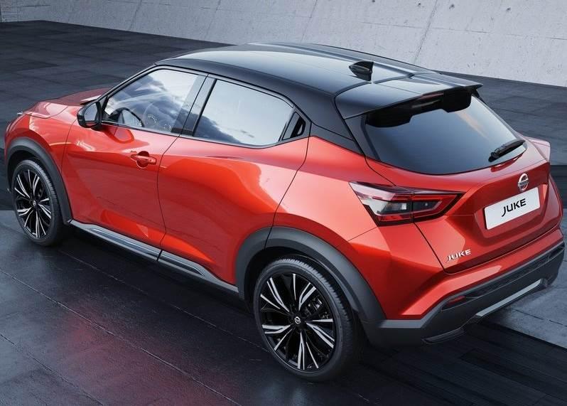 مارشدير | سيارة Nissan جوك - Juke 2021
