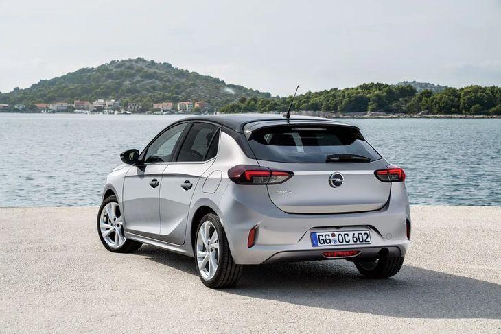 Opel Corsa (2021) Specs & Price - Cars.co.za