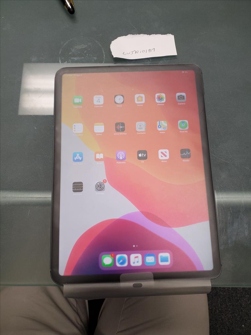 """Apple iPad Pro 11"""" 2nd Gen 2020 (Unlocked) A2068 - Gray ..."""