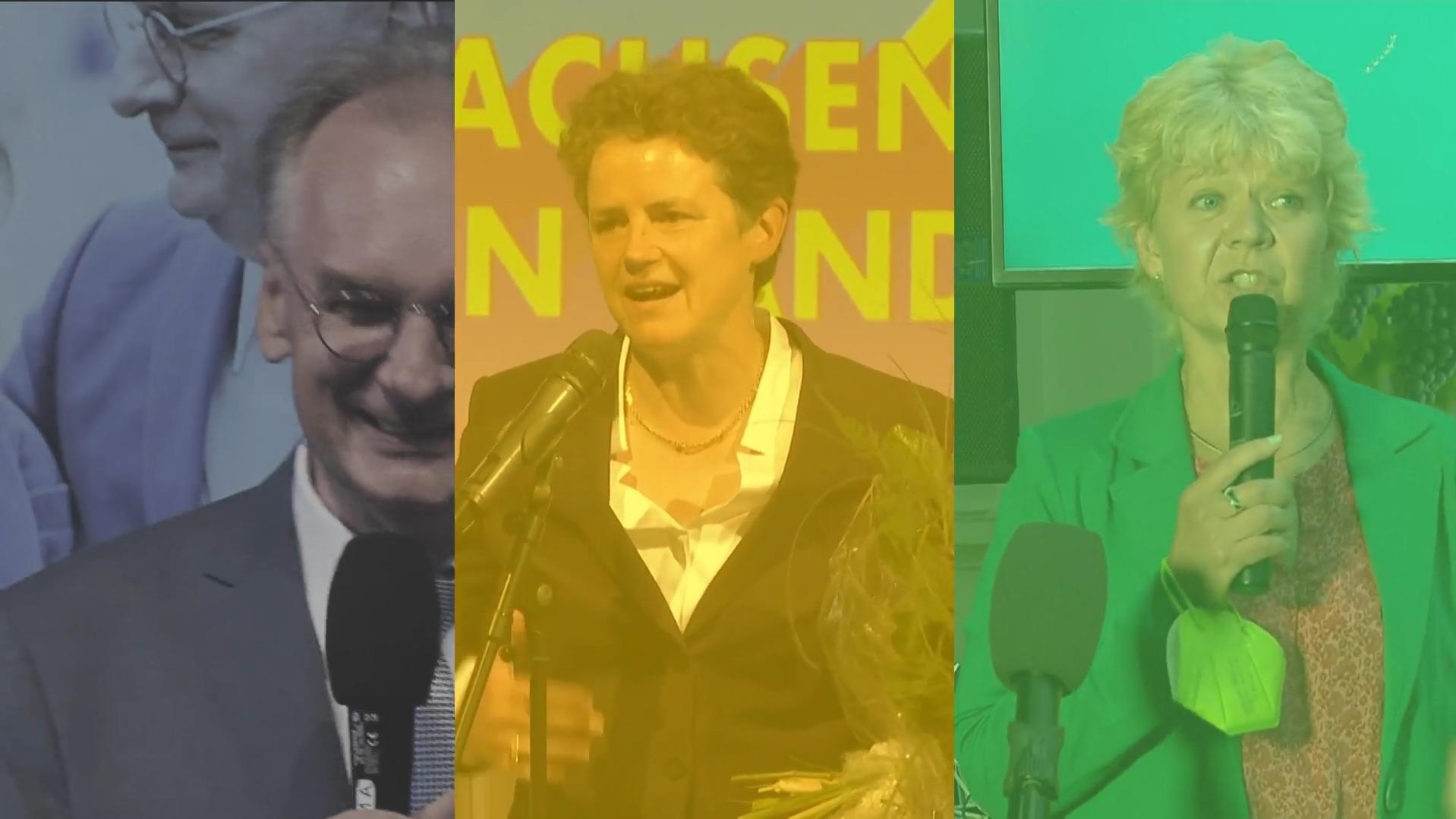 Landtagswahl: Das Ergebnis aus Sachsen-Anhalt - Diese ...