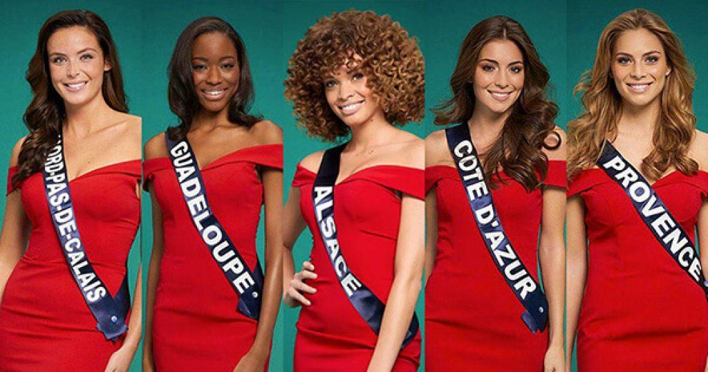 Regarder l'élection Miss France 2021 en direct à l ...